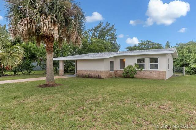 1822 Date Palm Drive, Edgewater, FL 32132 (MLS #1059838) :: BuySellLiveFlorida.com