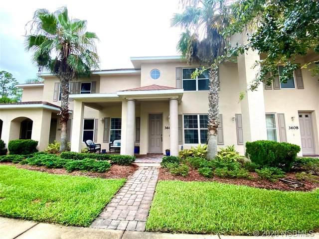 3606 Tresto Street, New Smyrna Beach, FL 32168 (MLS #1059846) :: BuySellLiveFlorida.com