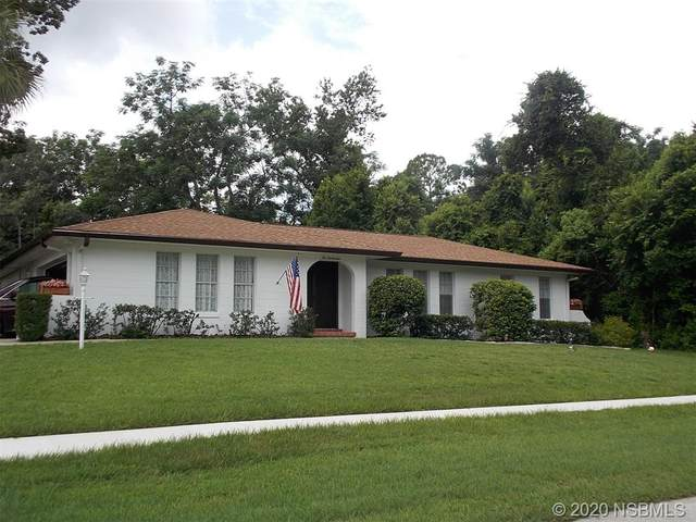 591 Fairhaven Street, Deltona, FL 32725 (MLS #1059874) :: Florida Life Real Estate Group