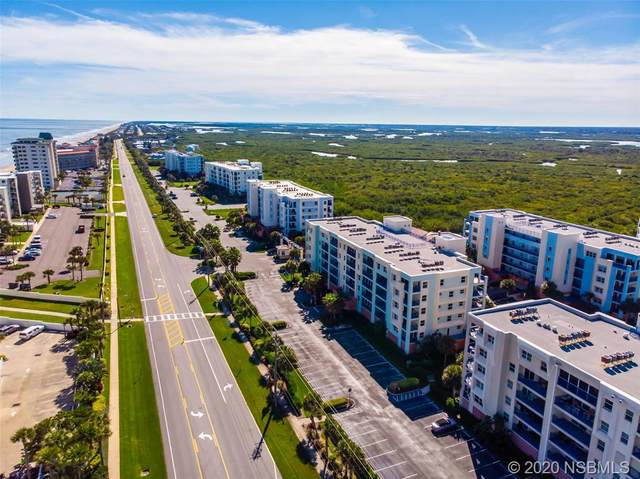 5300 S Atlantic Avenue 4-304, New Smyrna Beach, FL 32169 (MLS #1059906) :: Florida Life Real Estate Group