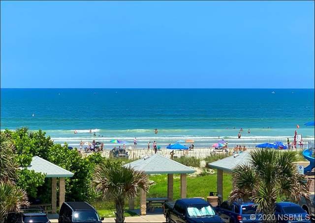 510 Esther Street, New Smyrna Beach, FL 32169 (MLS #1059922) :: Florida Life Real Estate Group