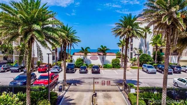 6727 Turtlemound Road #316, New Smyrna Beach, FL 32169 (MLS #1060028) :: BuySellLiveFlorida.com