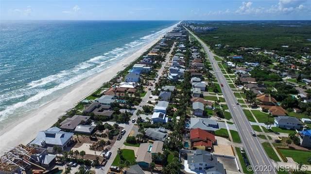 4633 S Atlantic Avenue, New Smyrna Beach, FL 32169 (MLS #1060049) :: BuySellLiveFlorida.com