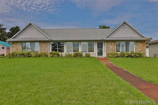 918 S Riverside Drive, Edgewater, FL 32132 (MLS #1060075) :: Florida Life Real Estate Group