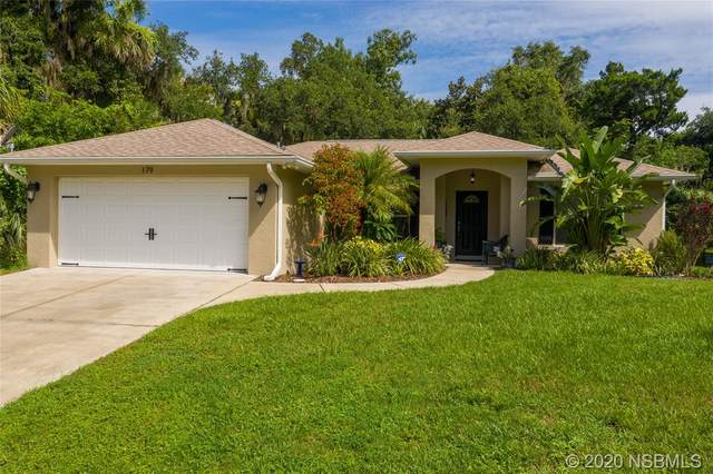 179 Godfrey Road, Edgewater, FL 32141 (MLS #1060148) :: BuySellLiveFlorida.com