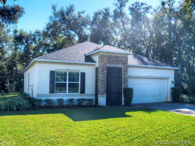 3509 Rock Oak Trail, Edgewater, FL 32141 (MLS #1060150) :: BuySellLiveFlorida.com