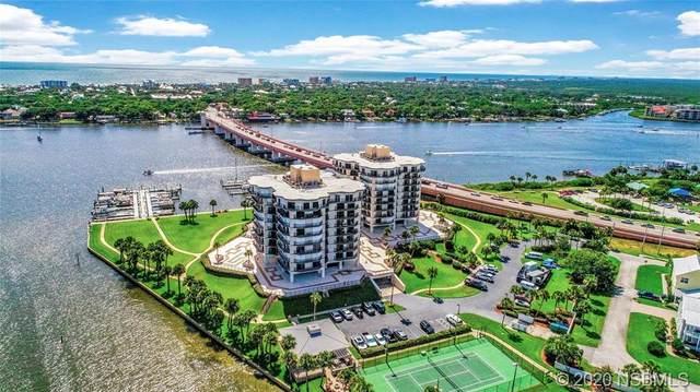 503 N Causeway #3010, New Smyrna Beach, FL 32169 (MLS #1060166) :: BuySellLiveFlorida.com