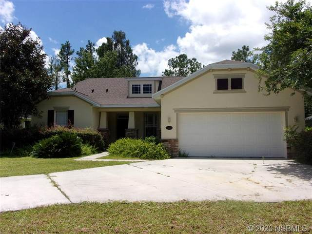 418 Brookfield, DeLand, FL 32720 (MLS #1060185) :: Florida Life Real Estate Group