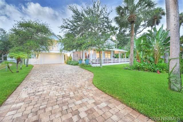 4370 Halifax Drive, Port Orange, FL 32127 (MLS #1060188) :: Florida Life Real Estate Group