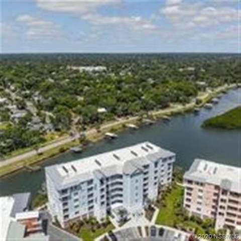 3 N Riverwalk Drive 3-202, New Smyrna Beach, FL 32169 (MLS #1060203) :: BuySellLiveFlorida.com