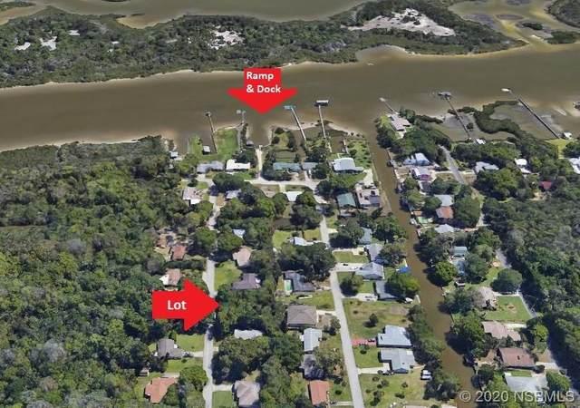 Edgewater, FL 32141 :: Florida Life Real Estate Group