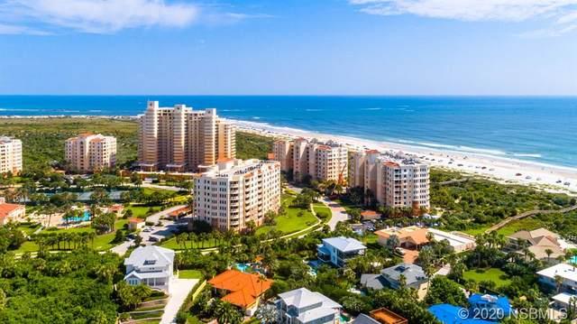 250 Minorca Beach Way #305, New Smyrna Beach, FL 32169 (MLS #1060273) :: BuySellLiveFlorida.com