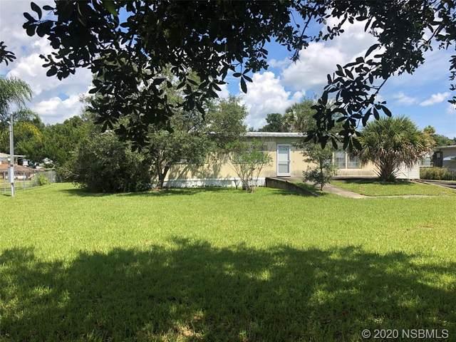 151 Charles Street, Edgewater, FL 32141 (MLS #1060279) :: Florida Life Real Estate Group