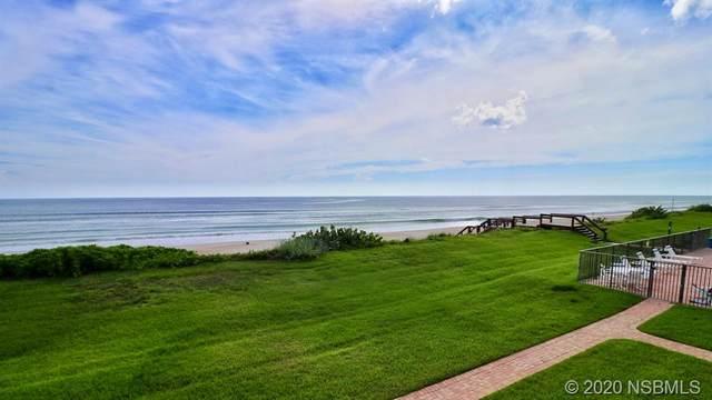 6713 Turtlemound Road #213, New Smyrna Beach, FL 32169 (MLS #1060294) :: BuySellLiveFlorida.com