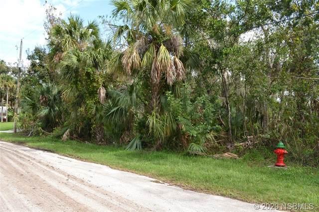0 N Cory Drive, Edgewater, FL 32141 (MLS #1060373) :: Florida Life Real Estate Group