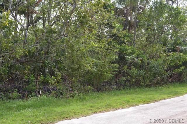 0 N Cory Drive, Edgewater, FL 32141 (MLS #1060374) :: Florida Life Real Estate Group