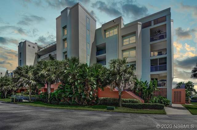 5300 S Atlantic Avenue #13605, New Smyrna Beach, FL 32169 (MLS #1060383) :: Florida Life Real Estate Group