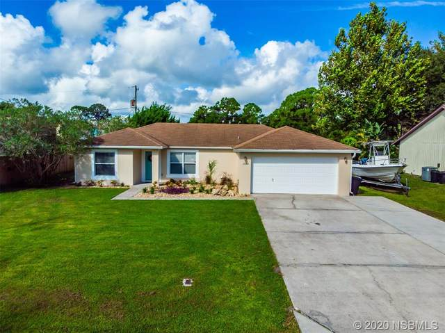 1720 Victory Palm Drive, Edgewater, FL 32132 (MLS #1060410) :: Florida Life Real Estate Group