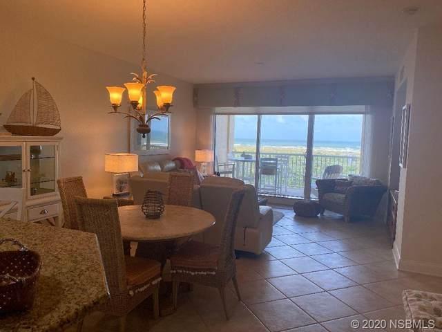 261 Minorca Beach Way #704, New Smyrna Beach, FL 32169 (MLS #1060445) :: BuySellLiveFlorida.com