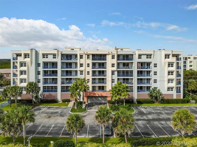 5300 S Atlantic Avenue 13-504, New Smyrna Beach, FL 32169 (MLS #1060509) :: BuySellLiveFlorida.com