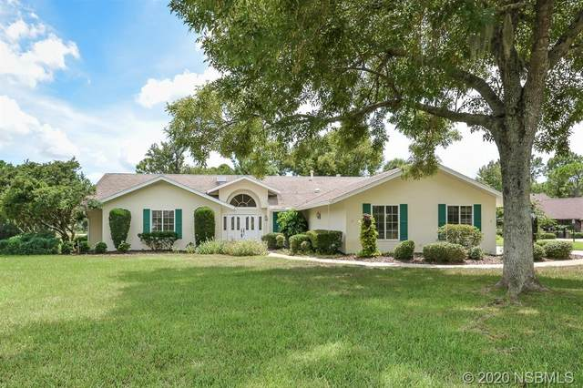 943 Crooked Wood Ct, New Smyrna Beach, FL 32168 (MLS #1060544) :: Florida Life Real Estate Group