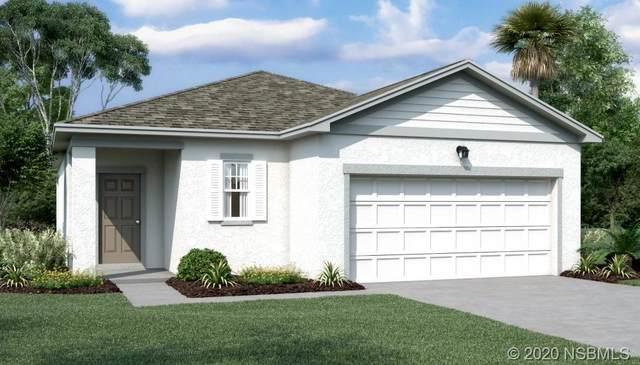 3031 Neverland Drive, New Smyrna Beach, FL 32168 (MLS #1060555) :: Florida Life Real Estate Group