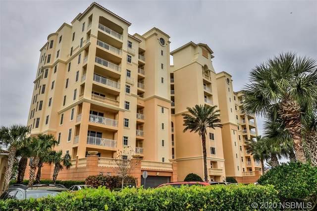 265 Minorca Beach Way #201, New Smyrna Beach, FL 32169 (MLS #1060591) :: Florida Life Real Estate Group