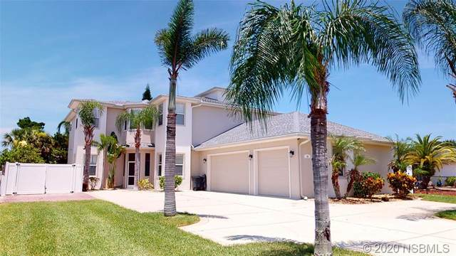 14 Cunningham Drive, New Smyrna Beach, FL 32168 (MLS #1060631) :: Florida Life Real Estate Group
