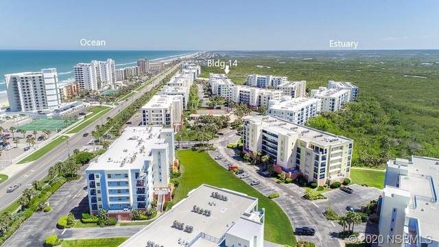 5300 S Atlantic Avenue #14306, New Smyrna Beach, FL 32169 (MLS #1060641) :: Florida Life Real Estate Group