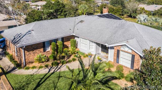 1071 Club House Boulevard, New Smyrna Beach, FL 32168 (MLS #1060673) :: Florida Life Real Estate Group