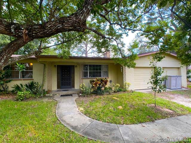 2649 Auburn, New Smyrna Beach, FL 32168 (MLS #1060718) :: BuySellLiveFlorida.com