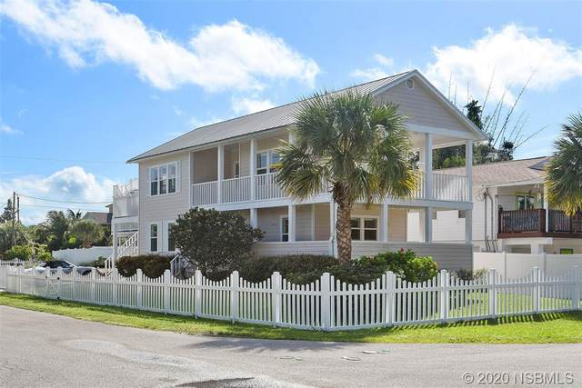 6401 River Road, New Smyrna Beach, FL 32169 (MLS #1060740) :: BuySellLiveFlorida.com
