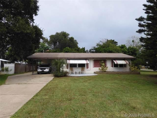 111 Monson Drive, Edgewater, FL 32132 (MLS #1060752) :: Florida Life Real Estate Group