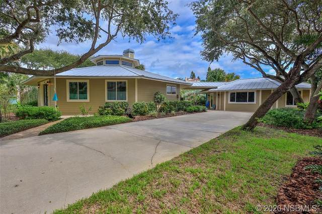 1215 Beacon Street, New Smyrna Beach, FL 32169 (MLS #1060771) :: Florida Life Real Estate Group