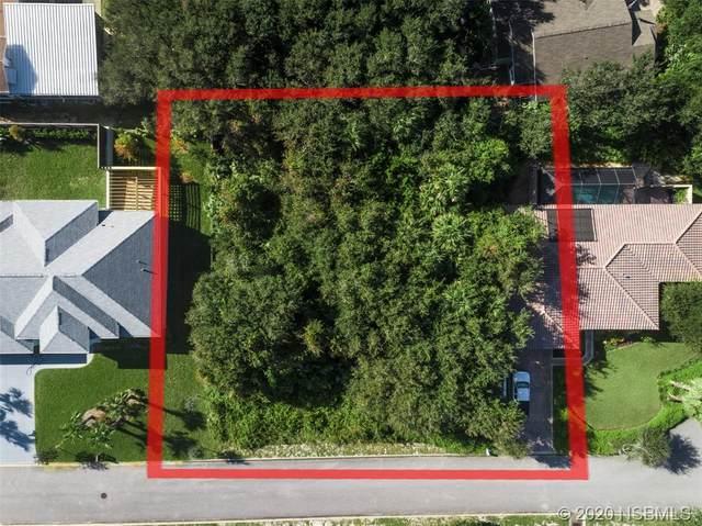 29 Mar Azul Drive N, Ponce Inlet, FL 32127 (MLS #1060810) :: Florida Life Real Estate Group