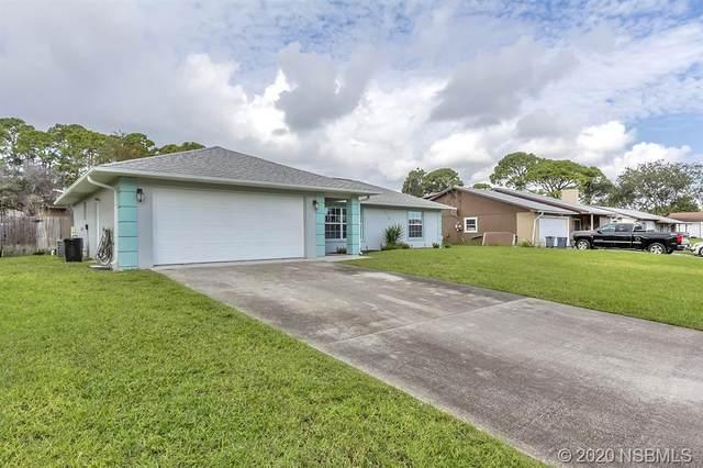 2518 Evergreen, Edgewater, FL 32141 (MLS #1060816) :: Florida Life Real Estate Group