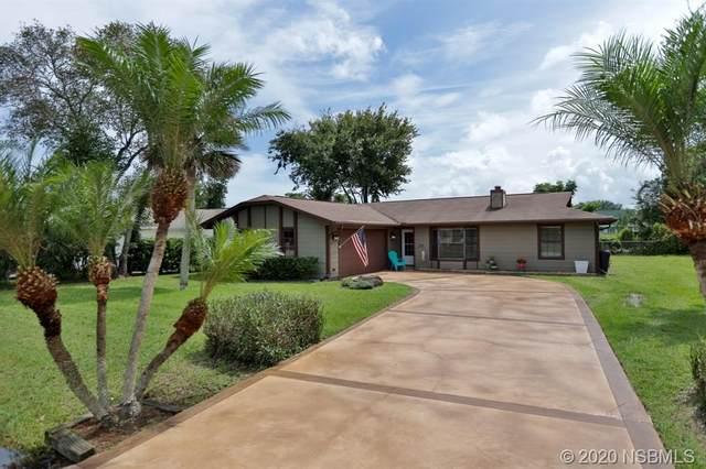 312 Wildwood Drive, Edgewater, FL 32132 (MLS #1060833) :: BuySellLiveFlorida.com