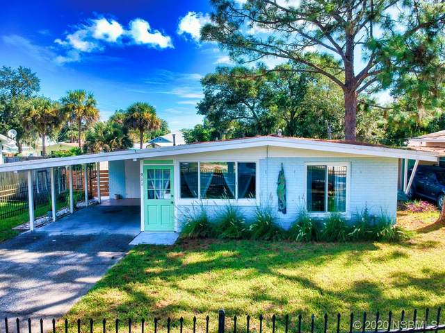 911 New York Street, Edgewater, FL 32132 (MLS #1060840) :: Florida Life Real Estate Group