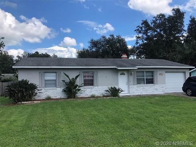 1715 Umbrella Tree Drive, Edgewater, FL 32132 (MLS #1060852) :: BuySellLiveFlorida.com