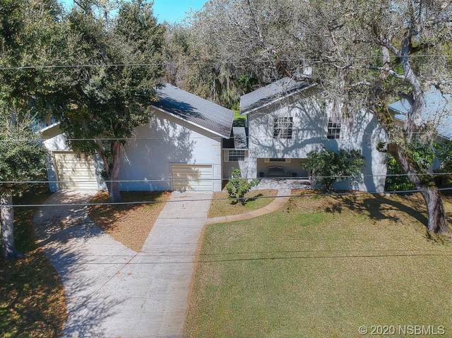 1803 12th Street, Edgewater, FL 32132 (MLS #1060857) :: Florida Life Real Estate Group