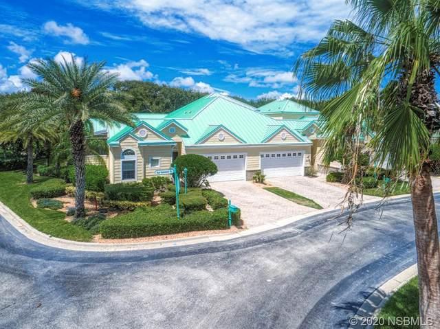 4620 Oak Hammock Court, Ponce Inlet, FL 32127 (MLS #1060875) :: Florida Life Real Estate Group