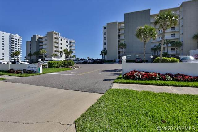 5301 S Atlantic Avenue #610, New Smyrna Beach, FL 32169 (MLS #1060882) :: Florida Life Real Estate Group