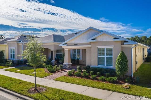 3340 Torre Boulevard, New Smyrna Beach, FL 32168 (MLS #1060902) :: Florida Life Real Estate Group