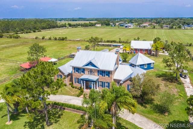 1975 H L Ainsley Drive, Port Orange, FL 32128 (MLS #1060938) :: Florida Life Real Estate Group