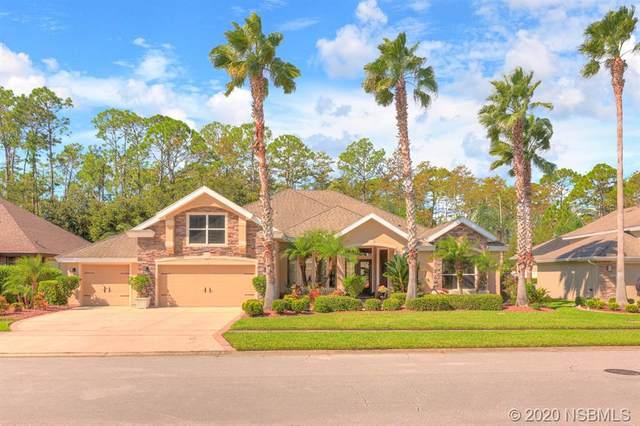 6716 Merryvale Lane, Port Orange, FL 32128 (MLS #1060954) :: Florida Life Real Estate Group