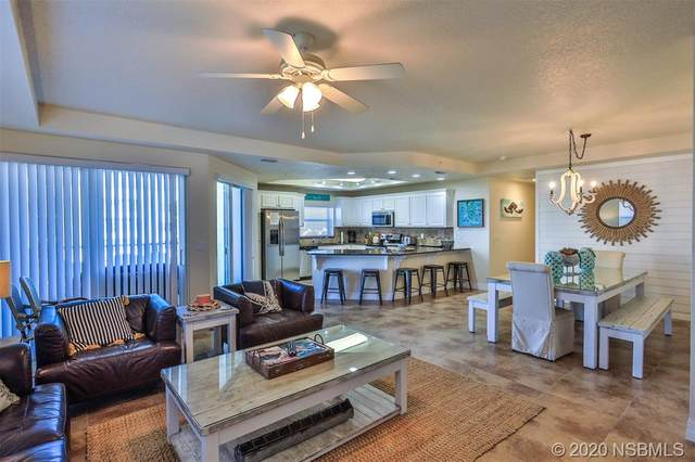 5300 Atlantic 20-501, New Smyrna Beach, FL 32169 (MLS #1060958) :: Florida Life Real Estate Group