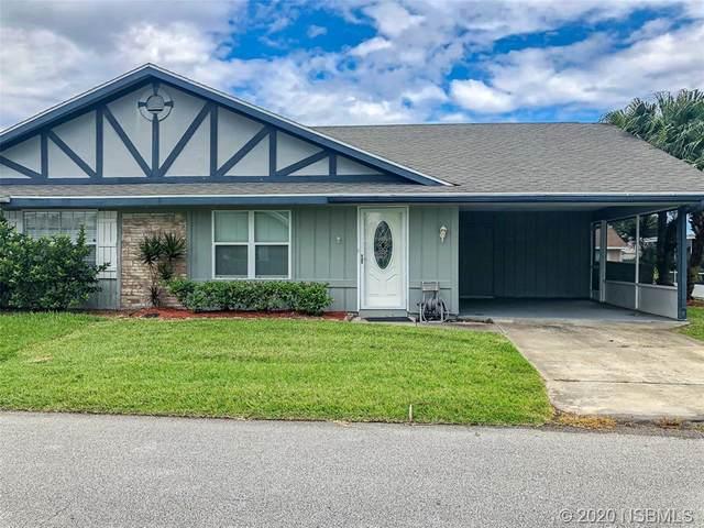 3 Putter Lane, New Smyrna Beach, FL 32168 (MLS #1061006) :: Florida Life Real Estate Group
