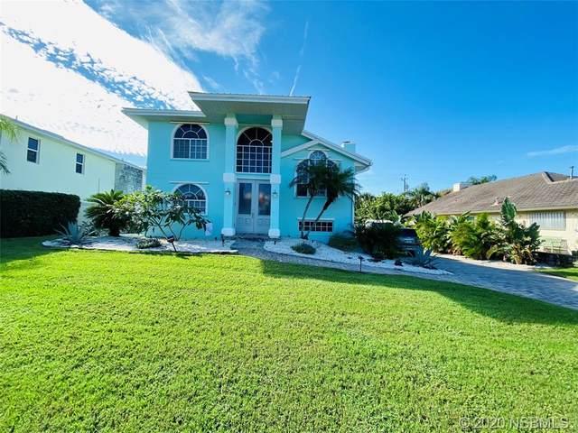 2124 Villa Way, New Smyrna Beach, FL 32169 (MLS #1061018) :: Florida Life Real Estate Group