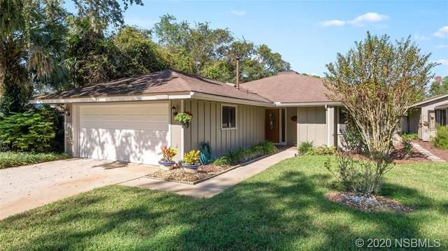 350 Gleneagles Drive, New Smyrna Beach, FL 32168 (MLS #1061051) :: BuySellLiveFlorida.com