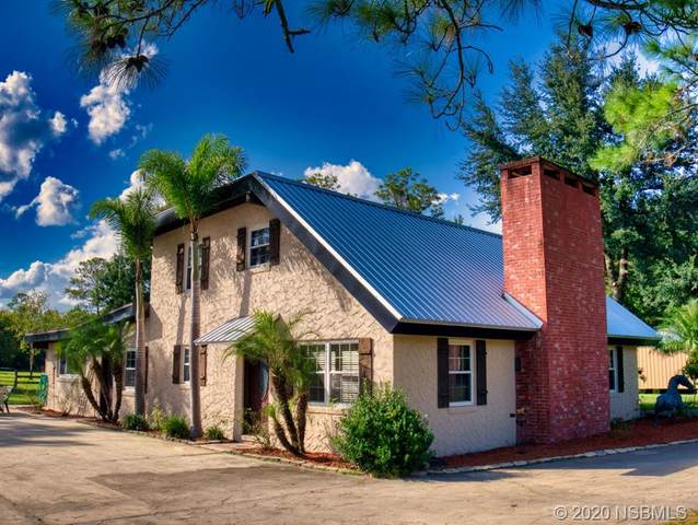 2336 Meadow Lane, Port Orange, FL 32128 (MLS #1061058) :: Florida Life Real Estate Group